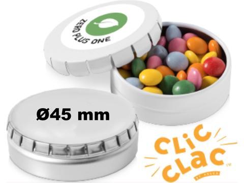 Boite clic clac Super 45 mm