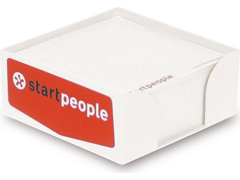 Cube Box compact