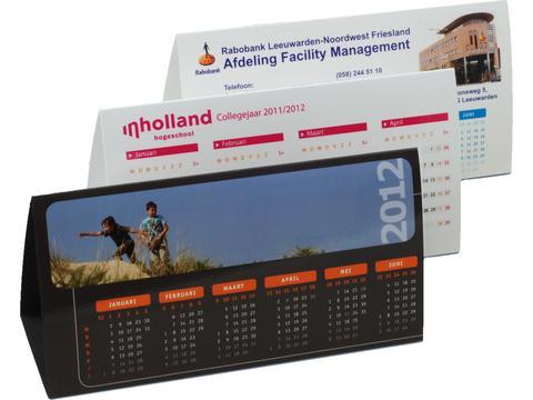Driehoek Kalender
