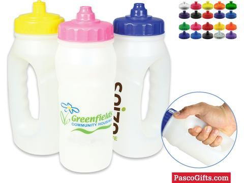 Bottle Running
