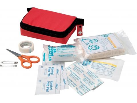 Trousse de premiers secours 20 pcs
