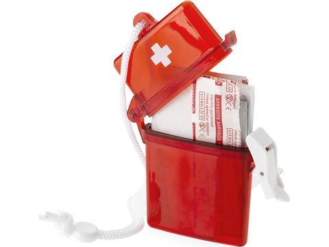 Kit premiers secours Clever