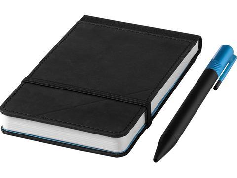 Exclusief notitieboekje