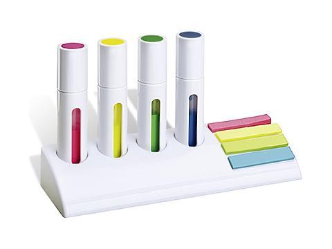 Fluo Marker set