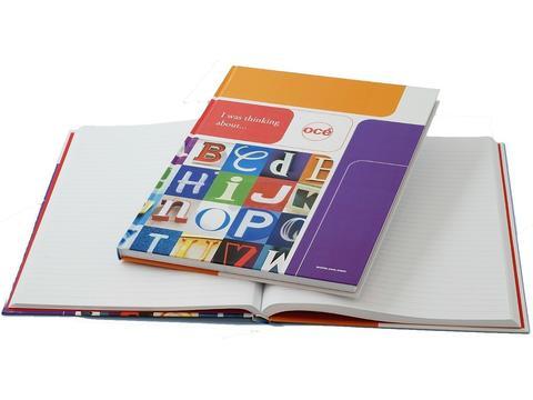 Luxe hardcover Notitieboek A5