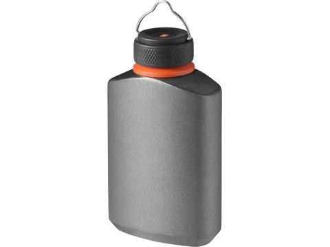 Heupfles met anti lekfunctie - 500 ml