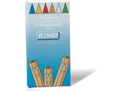 Pencil Box in carton