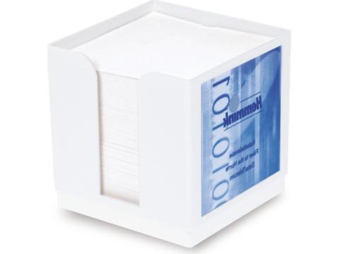 Kubushouder Cube