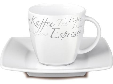 Maxim Espresso Set - 130 ml