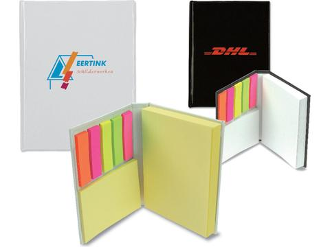 Notebook Hardcover