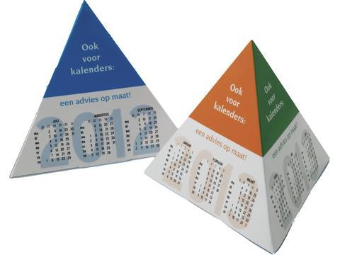 Piramide Kalender