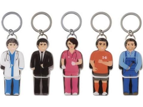 Profession USB stick - 4GB