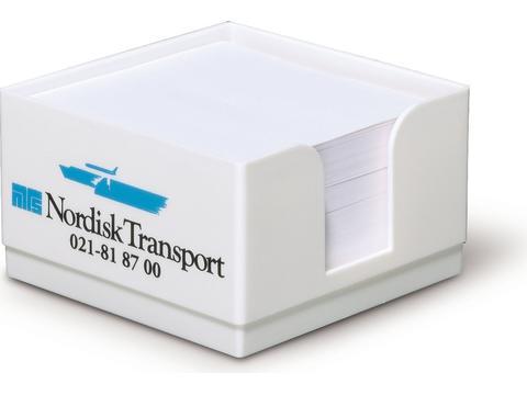 Cube Box Promo