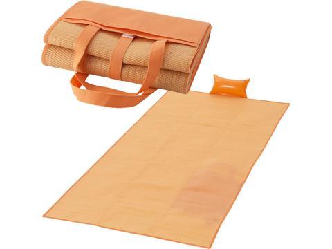 Riviera beach mat