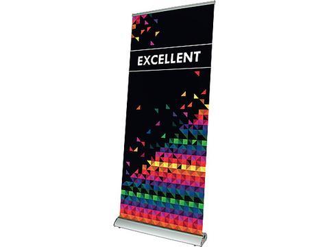 Roller-Up banner Excellent