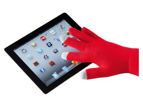 Touchscreen Fun