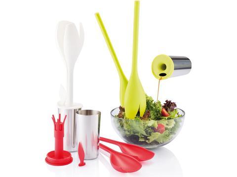 Tulip salad set