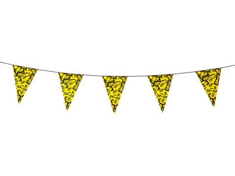 Pennants / bunting