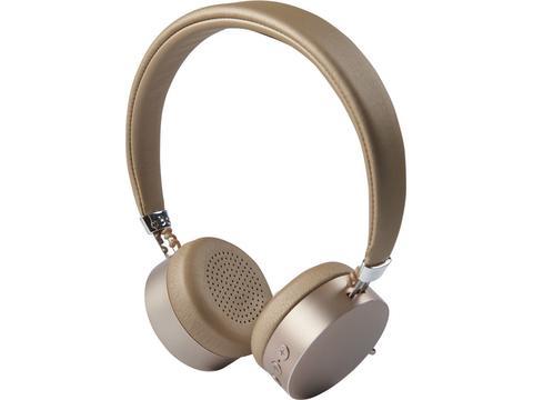 Millennial Metal Bluetooth® Headphones