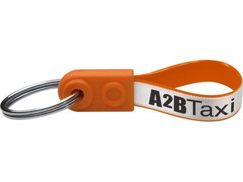 Mini Ad-Loop sleutelhanger