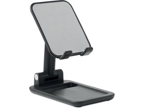 Fodable smartphone holder