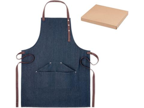 Denim apron 240 gr/m²