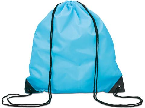 Drawstring backpack Shoop