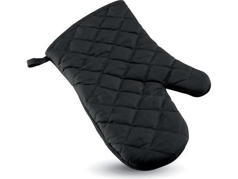 Cotton oven glove