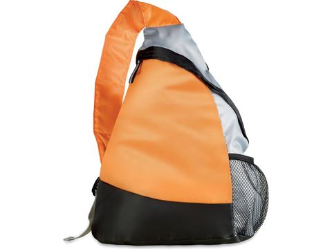 Triangular backpack Gary