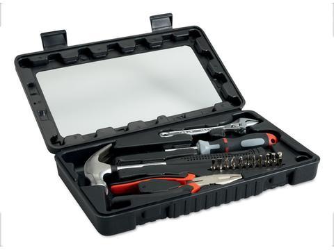 Jeu d'outils