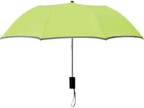 Neon 2 fold umbrella