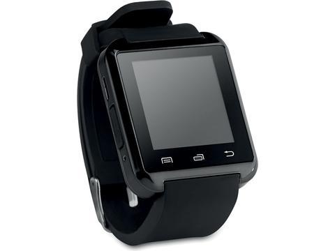 Bluetooth smartwatch premium