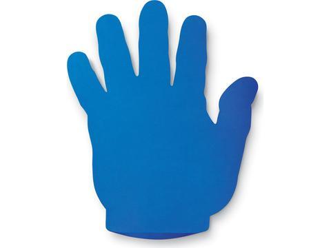 Hallo-hand