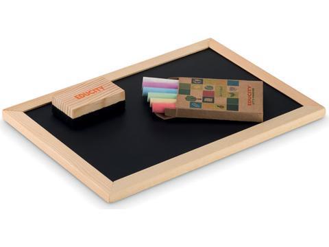 Kalkbord set