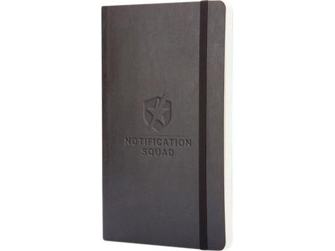 Carnet de note grand format couverture souple