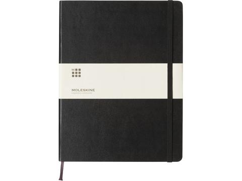 Carnet de notes très grand format couverture souple
