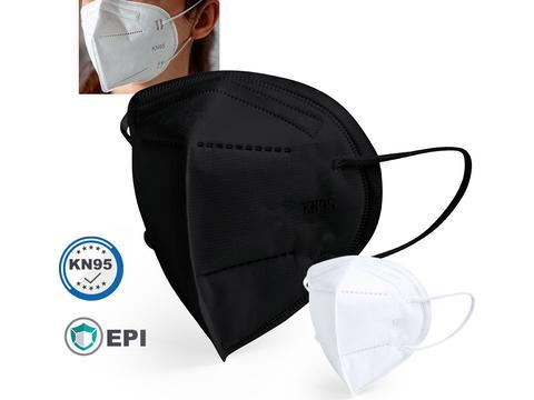 Mondmasker KN95 (FFP2)