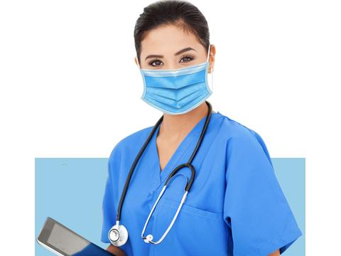 Mouth masks - Surgical mouth & nose mask - Category 1