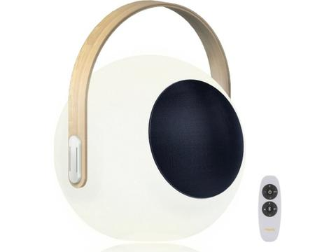 Mooni Eye Speaker