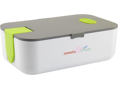 Multi Box luxe lunchbox 19,2 x 12 x 6,6 cm
