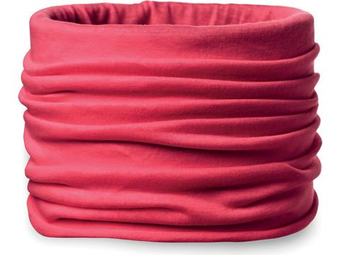 Multifunctionele bandana