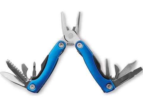 Foldable multi-tool