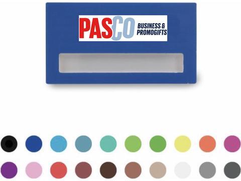 Naambadge Color 74 x 40 mm