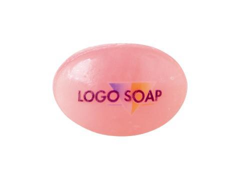 Savon logo naturel 40 gr.