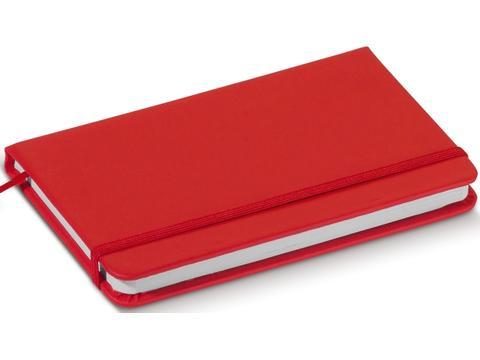 PU notebook A6