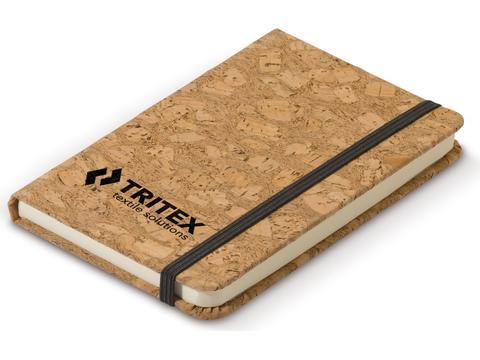 Notitieboek kurk A6