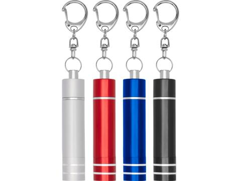 Nunki LED keychain light