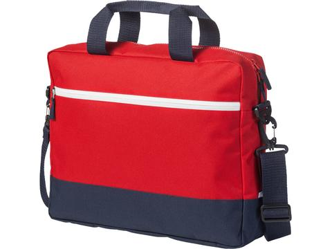 Oakland 14'' laptop brief bag