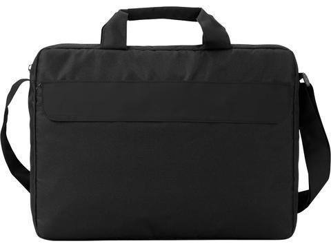 Oklahoma 15.6'' laptop conference bag