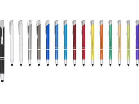 Olaf metallic touchpoint ballpoint pen